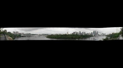 kangaroo point test