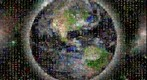 Photomosaic image of the planet Earth