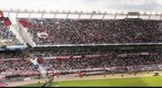PanoramicTag - River Plate vs Boca Juniors - Platea Centenario y Belgrano - Estadio Monumental, Nunez, Buenos Aires