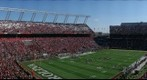 USC-Troy, North Endzone