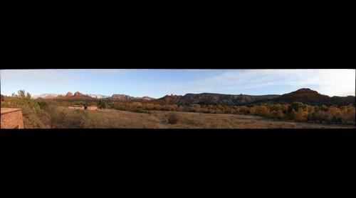 Sedona Red Rocks State Park
