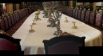 napoleon dinner table