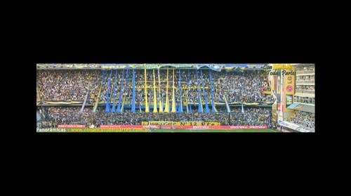 Boca Juniors - Arsenal