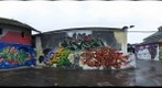 Graffiti in Hollerich.lu #3