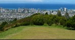 Honolulu from Pu&#39;u Ualaka&#39;a