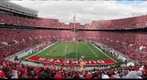 Ohio State V Michigan game