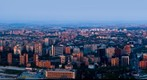 Madrid Panoramic View - Gigapan - Gigapixel Spain