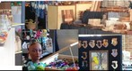 Rock and Roll Craft Show Collage