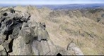 Cima del Almanzor, Gredos, 2592 m., Panorama 360 grados. Objetivo 105mm, 211 fotos