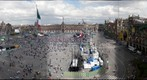 200 YEAR OF INDEPENDANCE IN MEXICO