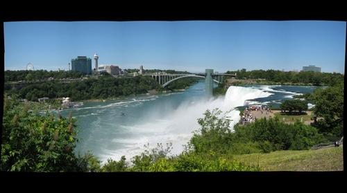 Niagara Fall - American Falls