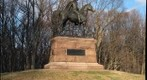 Anthony Wayne&#39;s Statue 