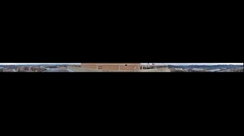 360 Panorama, McClung building (University of Tennessee)