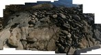 Geology of Marshall Point, Maine (East)