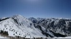 Aspen Highlands Maroon Bowl Right Eye View Stereo 3D