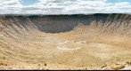 Meteor Crater, Arizona - USA  -