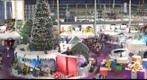 Milton Keynes Christmas Display