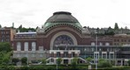 Tacoma Union Station and Bridge of Glass