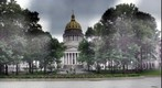 West Virginia Capitol Building 1