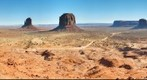 Monument Valley - Navajo Lands, Arizona
