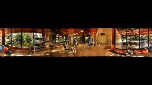 El Cordova Apartments Fitness Center