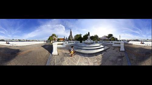 """Wat Arun """"Temple of the Dawn"""""""