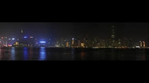 Season Greetings from Hongkong