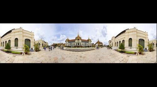 "Borom Maha Ratcha Wang ""Grand Palace"""