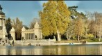 Parque del Retiro