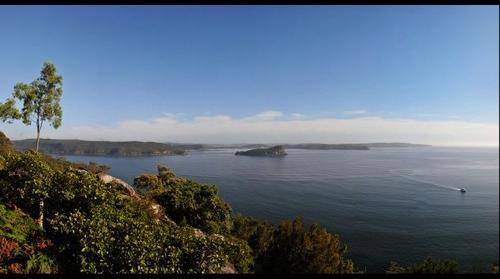 West Head, Sydney Region, NSW, Australia