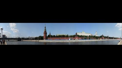 Kremlevskaya nab