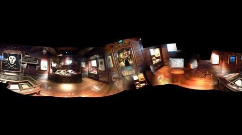 St. Augustine Pirate & Treasure Museum
