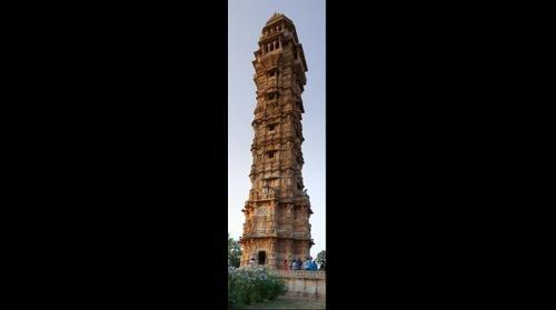 Vijay Stamblha, Chittorgarh Fort