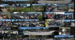 101212 23rd Annual Santa Barbara Motorcycle Toy Run from Carpiniteria via Summerland via Montecito to Goleta Elks 2010 for the Unity Shoppe
