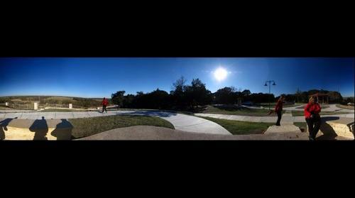 Circle Point-Cameron Park