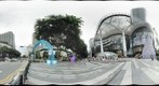 Singapore City Scenes - Orchard Road 