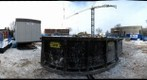 Centre for Biodiversity Genomics - Construction - 09- 101221