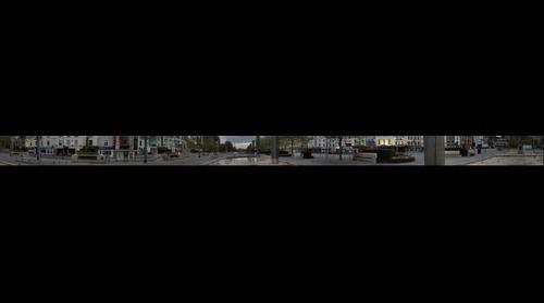 Bristol Hippodrome Panorama