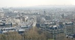 Paris from tower