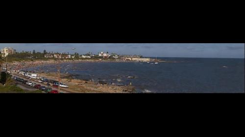 Punta Gorda Beach