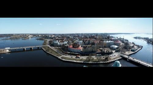 Viborg (Viipuri)