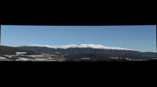 + + + Seetaler Alpen - Austria + + +
