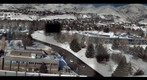Salt Lake 1.3 gigapixel from Network IP cam