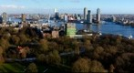 Rotterdam from the Euromast (NL)