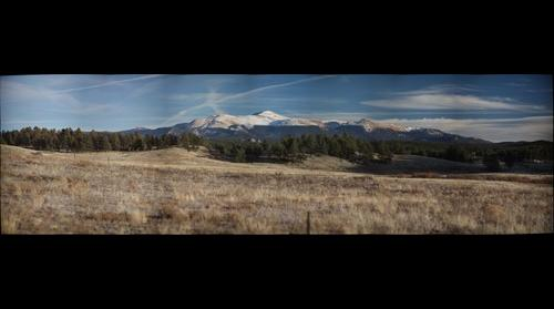Pike's Peak West