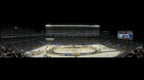 2011 NHL Winter Classic