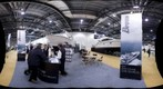 Broom Boats at London Boat Show