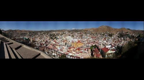 Guanajuato Mexico 2011