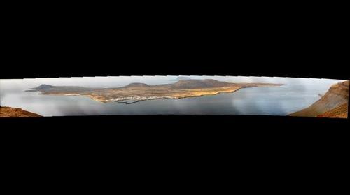 Lanzarote - Isla La Graciosa