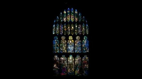 St John's Episcopal Church Wick Ave Youngstown Ohio